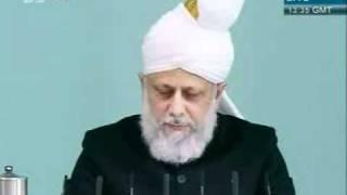 khutbah juma - friday semon - sermon du venderdi - 18-11-2011_clip6.mp4