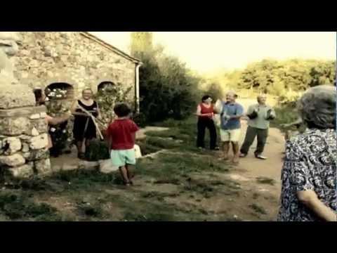 La Comune di Bagnaia - Un frammento di utopia (part 1)