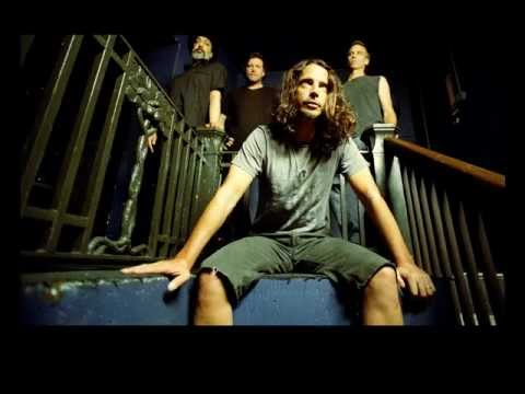 Soundgarden - Blow Up The Outside World (MTV Live 'N' Loud) sub español