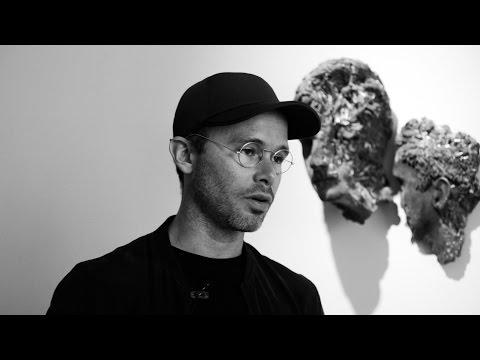 "Daniel Arsham on the Ideation & Creation of ""Fictional Archeology"""