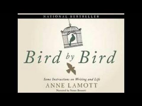 Bird by Bird Audiobook by Anne Lamott