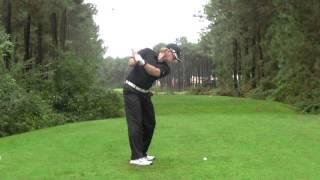 12 afsnit God golf på 4 uger