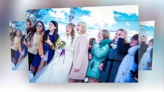 Свадебный альбом Саша+Даша 14 марта 2014