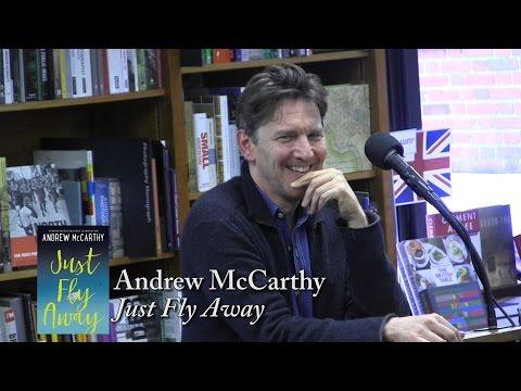 Andrew McCarthy,