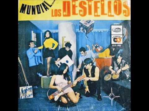 Los Destellos - Los Incomparables del Ritmo (Full LP HD)