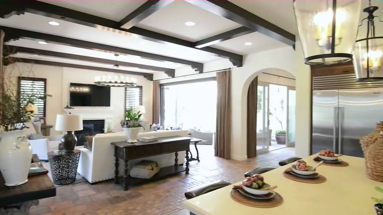 Irvine luxury home - Saviero Residence Two at Orchard Hills by ...