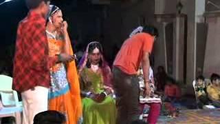 Ramamandal Jay Allakhdhani ~ 12