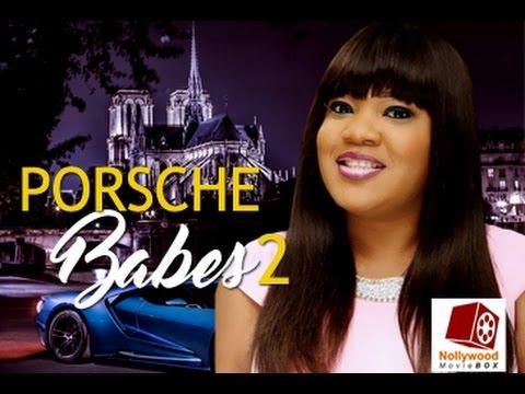 PORSCHE BABY PART  2- Latest Yoruba Movie 2016 Drama[PREMIUM]