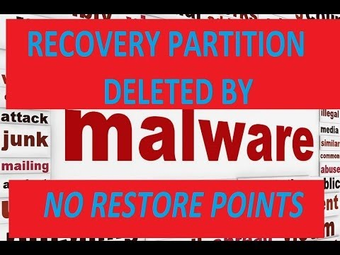 Reinstall Windows 8 Clean Without Disc Or Recovery Partition