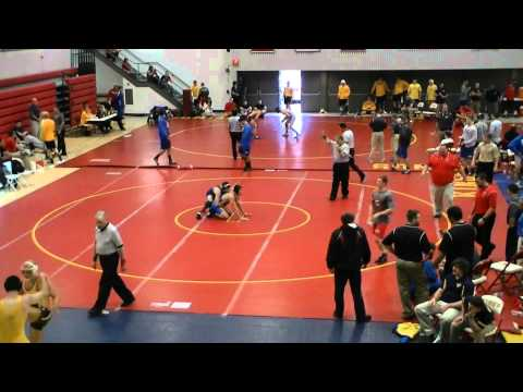 Carcuffe vs Richard WNEU 20131102