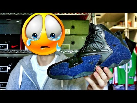 SNEAKERS THAT I REGRET BUYING