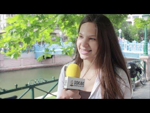 Sokak Röportajları - Ölmeden önce En çok Yapmak Istediğiniz şey Nedir?
