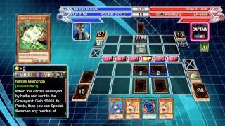 Yu-Gi-Oh! Millennium Duels - Brucey B Cool V.S. StYle X Toxic (2/2)