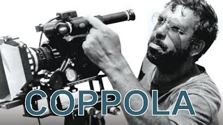 COPPOLA on Apocalypse Now & BRANDO