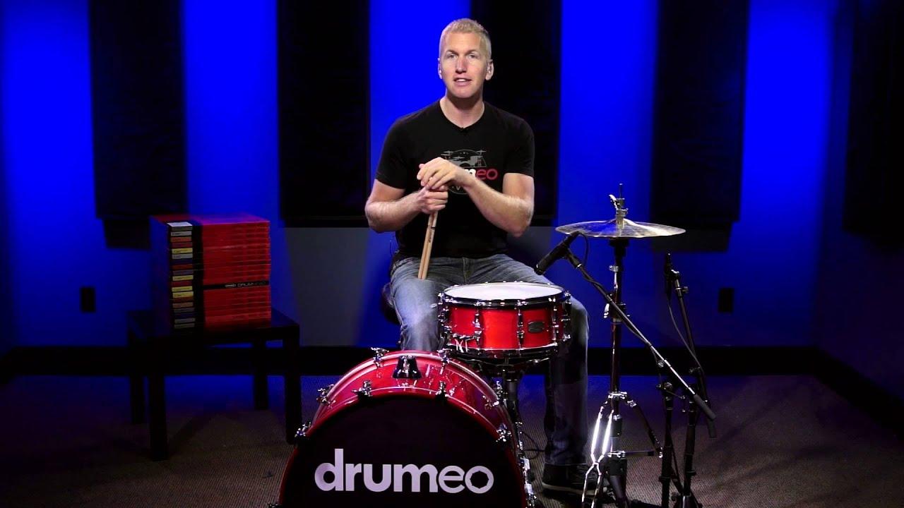 Evans EC Reverse Dot - Snare Drum Head Review