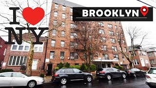 Cheap apartment for sale in Brooklyn. New York
