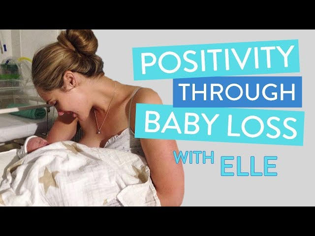 Positivity Through Baby Loss with Elle from Feathering The Empty Nest | Channel Mum Meets...