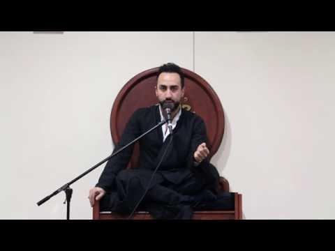 16 - The Life of Imam Ali: Honoured at Mubahila - Dr. Sayed Ammar Nakshwani - Ramadhan 1435