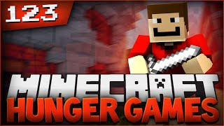 Minecraft: Hunger Games - Game 123 - ABC, It