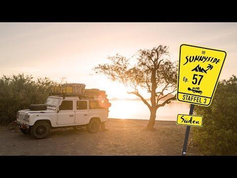 So ist Mexiko   Baja California, Mexiko 🇲🇽    Land Rover Defender   REISE-DOKU-VLOG³ N°57