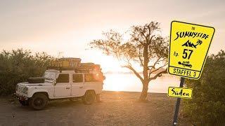 So ist Mexiko | Baja California, Mexiko 🇲🇽  | Land Rover Defender | REISE-DOKU-VLOG³ N°57