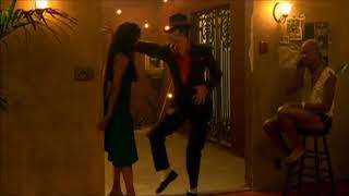 Разбор клипа Майкла Джексона (You Rock My World)
