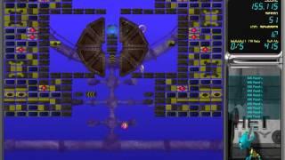 PC Longplay [327] Ricochet Infinity (part 3 of 5)