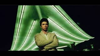 """""""Soldier Boys and Jesus Freaks"""" - Noel Gallagher's High Flying Birds [Subtitulado]"""