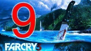 "FAR CRY 3 Walkthrough - part 9 HD Far cry 3 walkthrough gameplay PC XBOX360 PC ""FAR CRY 3"""