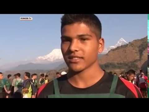 Everything about Joining  the Brigade of Gurkhas in the British Army