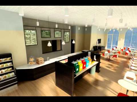 Energy Tower 1 Animation: 3D Architectural Animation 281-799-4800 Pacific Consulting Group