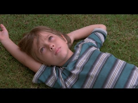 Boyhood di Richard Linklater - Trailer italiano ufficiale