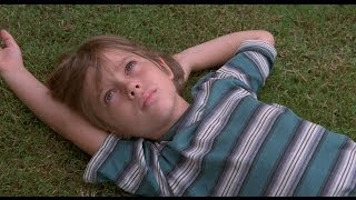 Boyhood di Richard Linklater - Trailer italiano ufficiale
