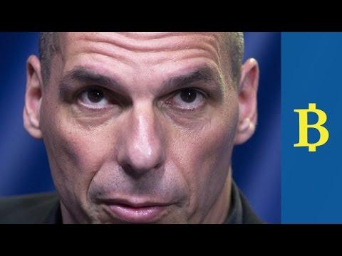 """V"" For Victory, ""V"" For Varoufakis - Business Line"