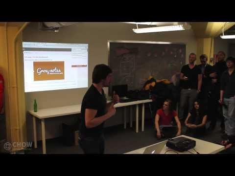 DevTO #21: How it Went down at Startup Weekend Toronto