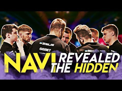 NAVI Revealed the hidden