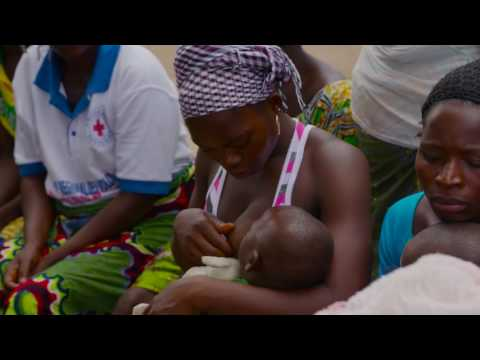 Togo – Mothers' clubs promote good health
