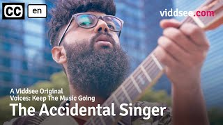 Voices: Keep the Music Going Episode 3 - The Accidental Singer // Viddsee Originals