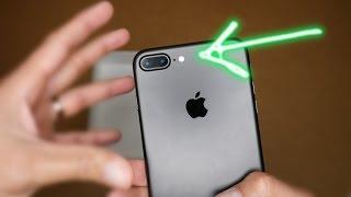 Fallo iPhone 7 Plus (lo devuelvo)