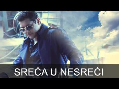 Aco Pejovic - Sreca u nesreci - (Audio 2015)