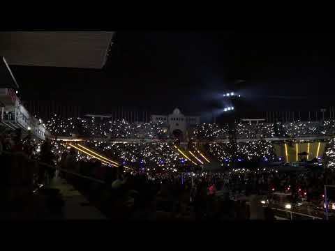 Beyoncé & Jay Z - Forever Young + Perfect. Live from Barcelona 2018