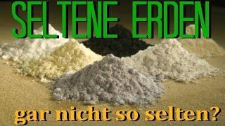 Seltene Erden - Quick-Info #11