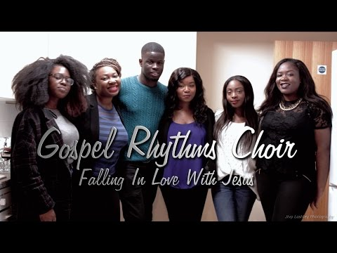 Gospel Rhythms Choir Coventry - Falling In Love With Jesus