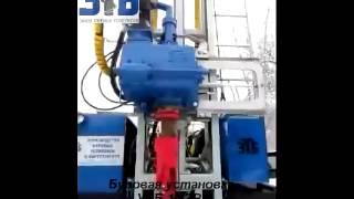 Устройство подъема обсадной колонны(УРБ 12 ZBT – это идеальная буровая установка, которая соответствует всем самым жестким требованиям специалис..., 2014-06-18T14:35:17.000Z)