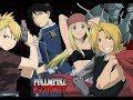 Full Metal Alchemist Latino HD *Descargar por Mega*