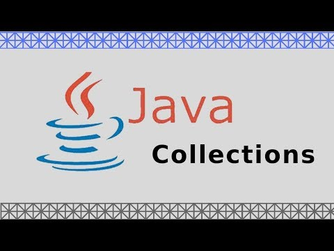 Java Collections Framework (JCF) Tutorial