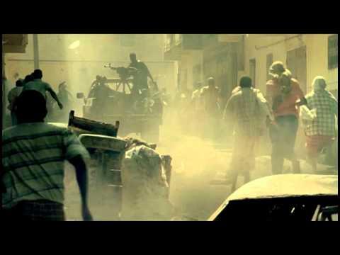 Black Hawk Down HD    Gortoz a Ran  JAttends