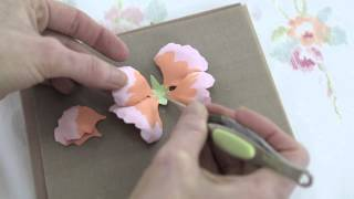 Sizzix - Heidi Rew Tea Party Poppy
