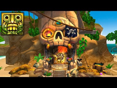 Temple Run 2 - Mobile Gameplay Walkthrough Part 2 (iOS, Android)
