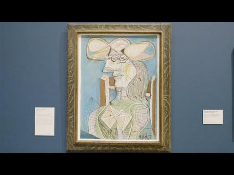 picasso-and-paper:-virtual-exhibition-tour